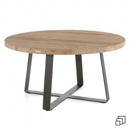Table de jardin ronde Margarite Gescova