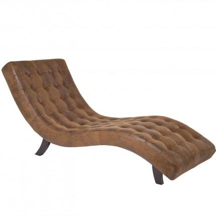 Chaise Longue Snake Vintage Kare Design