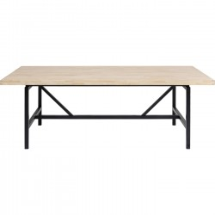 Table Copenhagen 160x80cm Kare Design