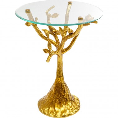 Table d'appoint Blossom Tree 41cm Kare Design