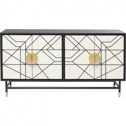 Buffet Credenza 150x80cm Kare Design