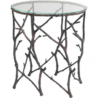 Table d'appoint Tree Branch 44cm Kare Design