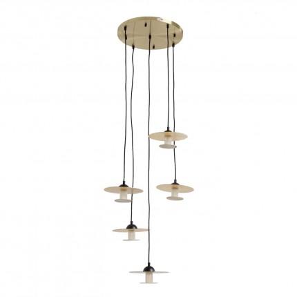 Suspension Disc Spiral 5 Kare Design