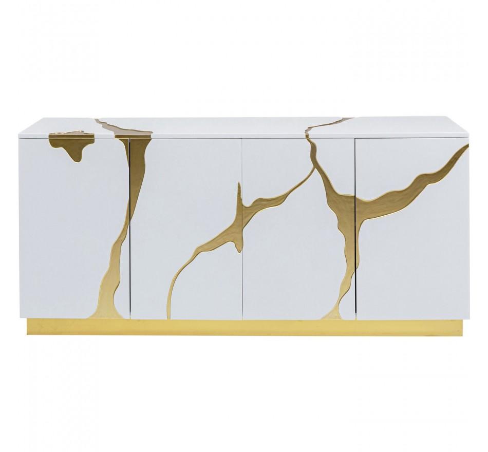 Buffet Cracked 165x80cm Kare Design