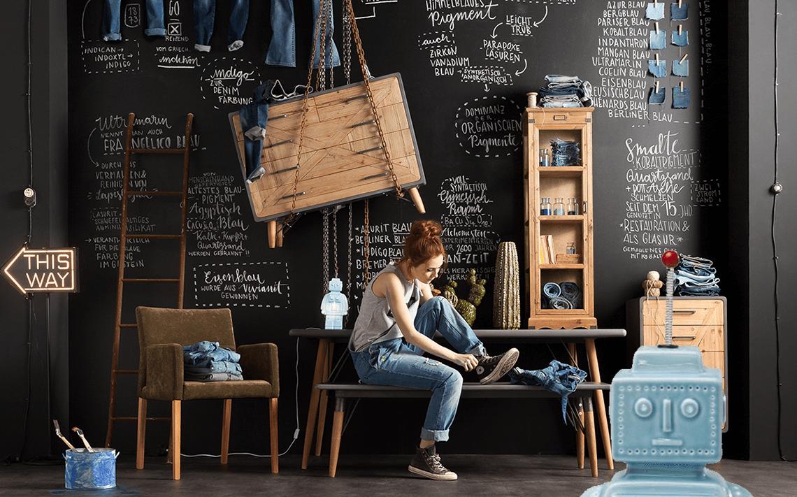 Découvrez la collection kare design meubles