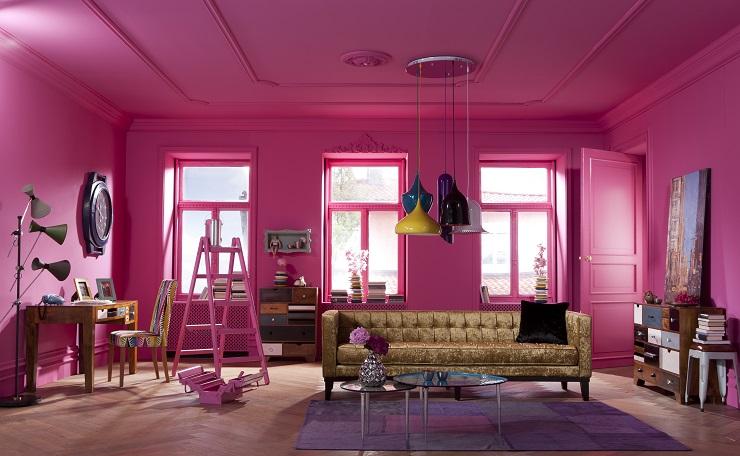 Meubles design, Babalou Pink - Kare Design