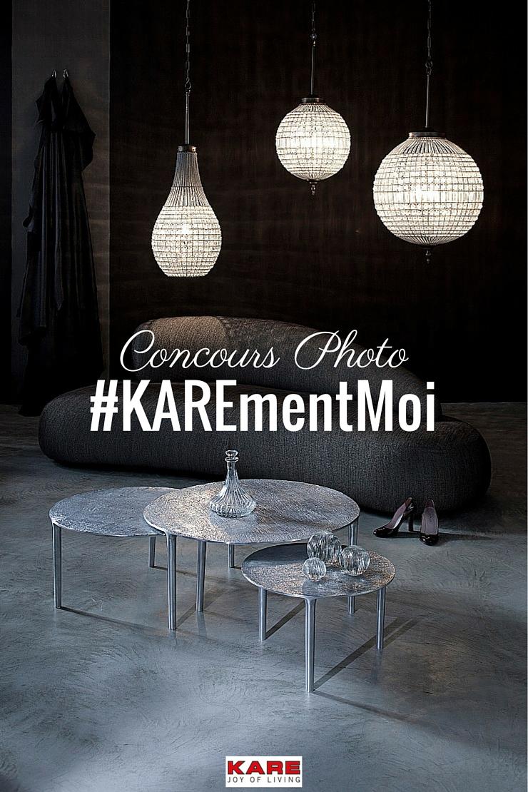 Jeu-concours Instagram #KAREmentMoi