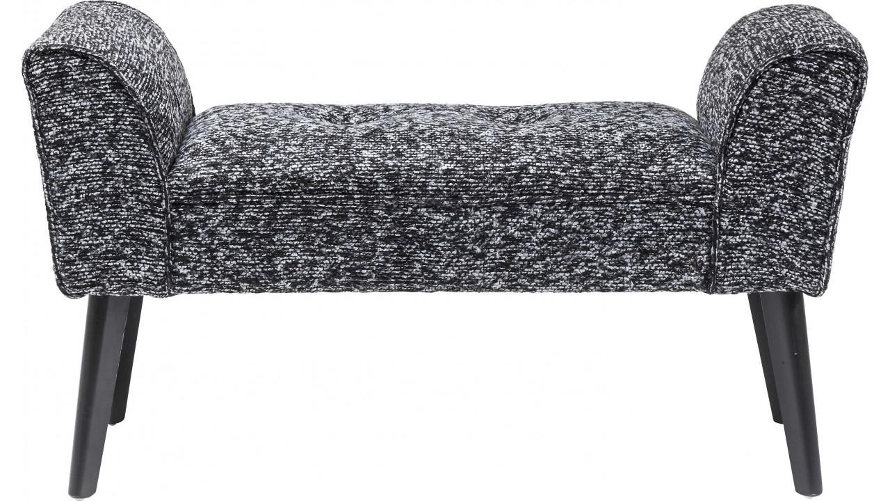 banc en tissu filou - kare design