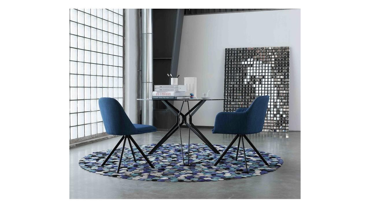 Comment bien choisir son tapis de salon salle manger for Table a manger pour salon