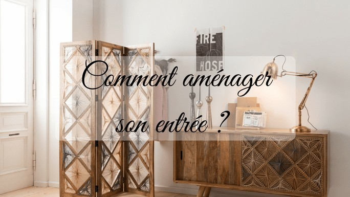 Comment Amnager Son Entre   Kare Click